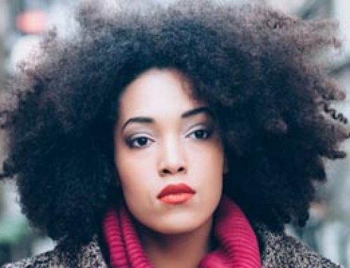 Some Great Tips For Repairing Damaged Black Hair