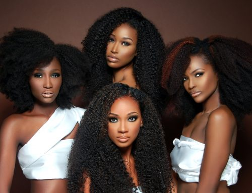Top 10 Reasons to attend at least one Natural Hair Show