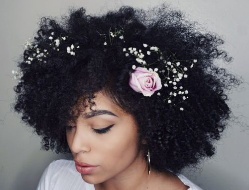 4 Tips on Choosing a Natural Hair Stylist